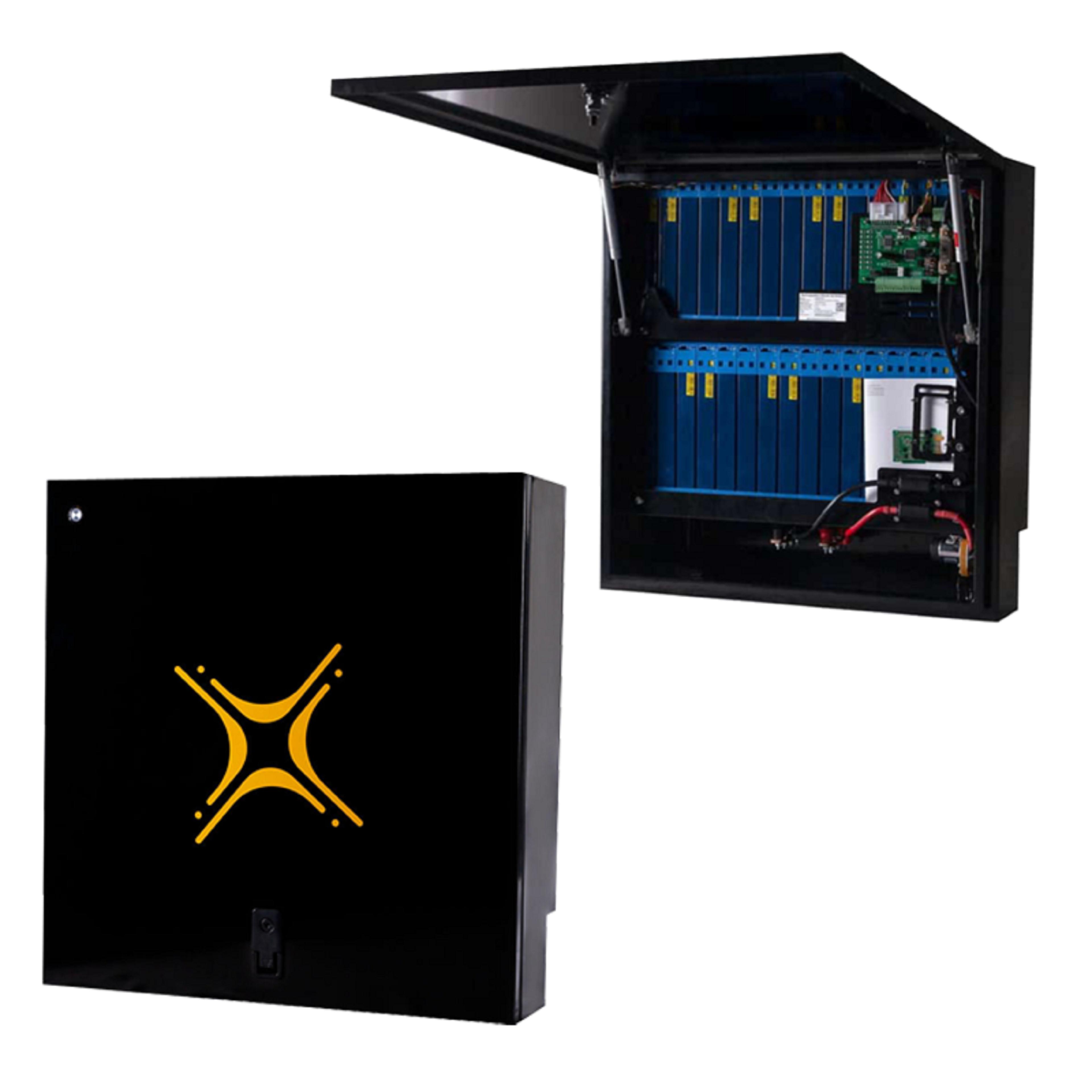 Solar MD Advanced Li-Ion Battery 7.4kwh 52v (WM)
