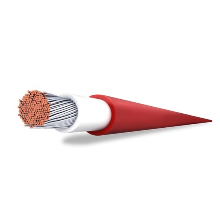 H1Z2Z2-K Solar Cable 4.0mm Red