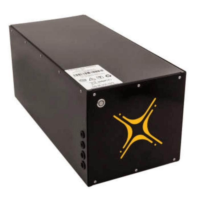 Solar MD (LiFePO4) 7.4Kwh 51.2V (CM)