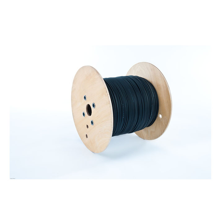 KBE DC Cable 4mm2 Black