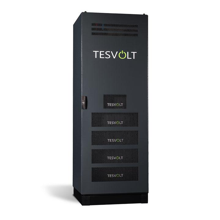TESVOLT TS48V 38.4 KWH SYSTEM