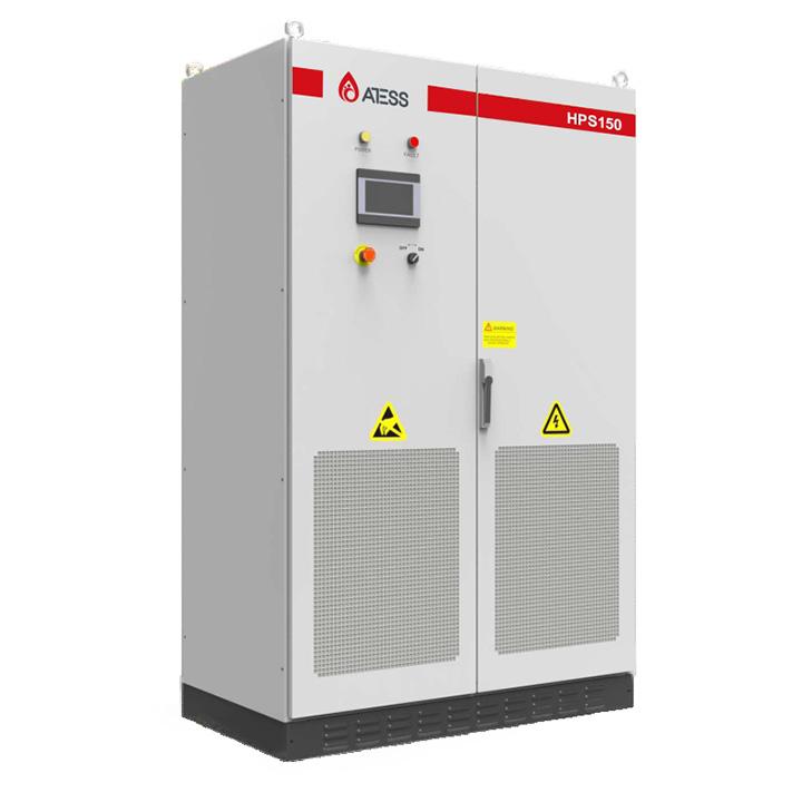 ATESS 30kW Hybrid Inverter 450-600v 45kW MPPT