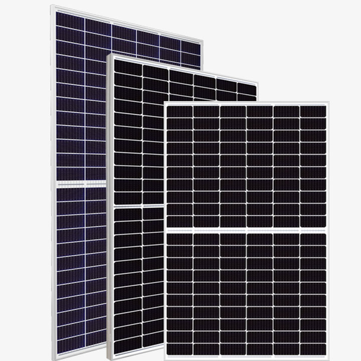 Canadian Solar 144 cell 450w SHP MONO PERC Module HiKu