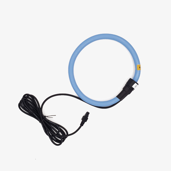 Smappee Rogowski Coil 12cm /4.72 Inches Measures up to 1600A