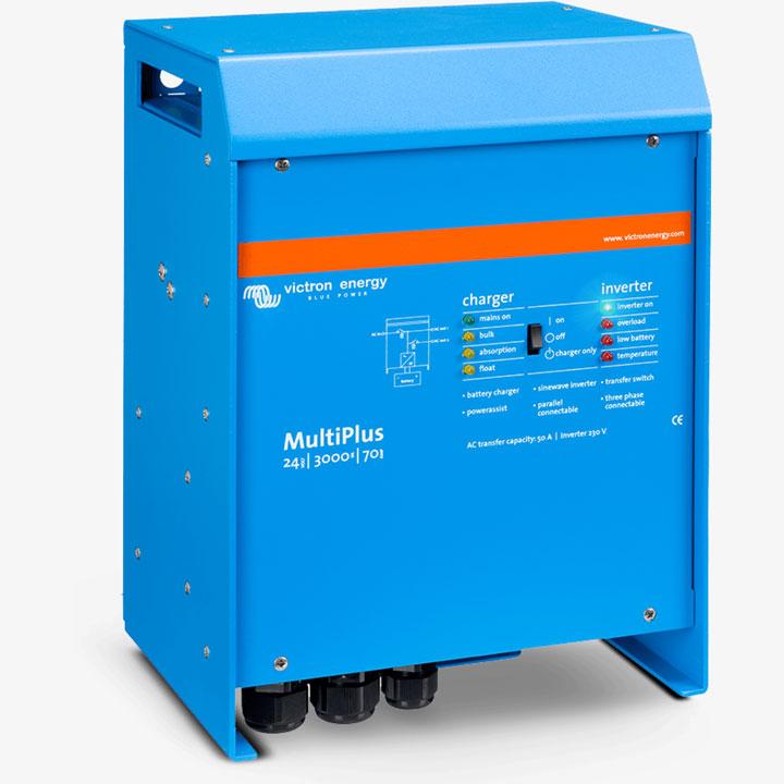 Victron MultiPlus 48/3000/35-50 230V VE.Bus