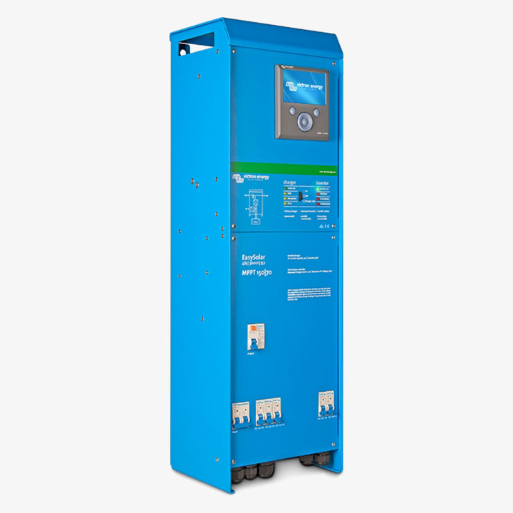 Victron EasySolar 48/5000/70-100 MPPT 150/100 (CC)