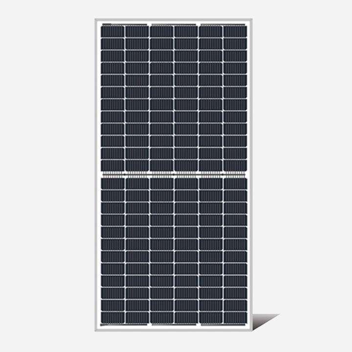 JA 445W MC4 Solar Modules